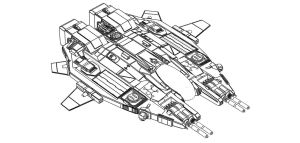Reaver Schematic by Quesocito