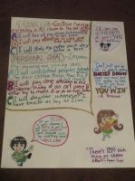 Finished Math Project by SeraphinaPitchiner