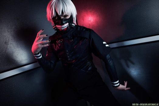 Kaneki Ken by AngelCostumes