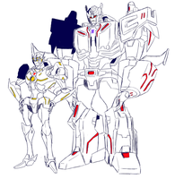 .:TF-RID2015 : Overlord and Trepan - WIP:. by JACKSPICERCHASE