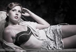 Miss Kristie by 904PhotoPhactory