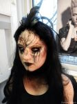 Witch make up by duncantje