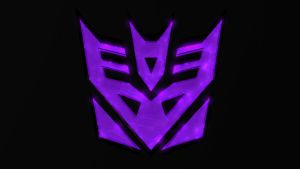 Decepticon Insignia 1 by 100SeedlessPenguins