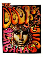 The Doors 2 by electriclover