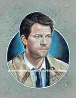 Castiel (2014) by scotty309