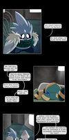 The Bird and The Knight Pg.16 by Rhylem