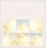 textures { kansla ] by tomycoffee