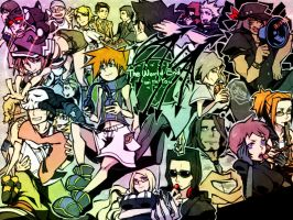 TWEwY by light098hue