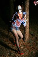 Friday the 13th by Vampire--Kitten