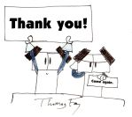 Thank You by TFSyndicate
