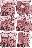 dumbleslug vs. grindeldore by MagnoliaPearl