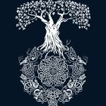 Yggdrasil Tree of Life by Design-By-Humans