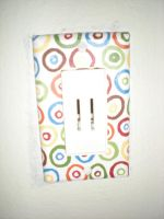 Receptacle with Designs 3 by Angelpedia