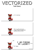Vectorized - Trail Comic by AdmiralSerenity