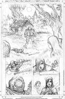 HS Page 1 by Alan-Gallo