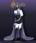 Skights: Prince Lysander by canarycharm