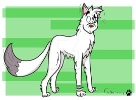 Justin ( feral version ) by nlorier