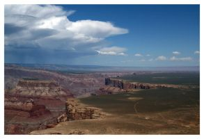 grand canyon V by Lorien79
