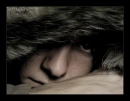 Parka Boy III by tryptych