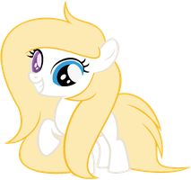 GIFT: Puddles cutie by Derpyna