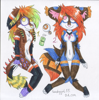 80 point adopts by CandyGirl55
