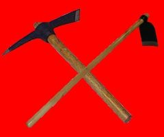 suggestion Symbol of Workers in Spain by dlink97