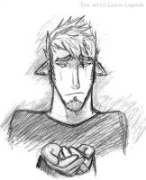 A second chance... by Lost-in-Legends
