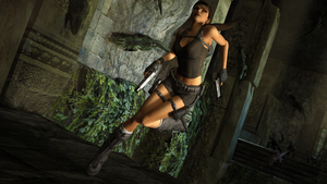 Tomb Raider Underworld - Thailand by James--C