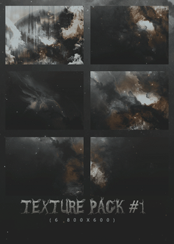 Texture Pack #1 by wic-ked