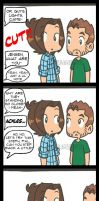 J to J: Try this by KamiDiox