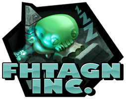 FHTAGN INC. by Powerzuul