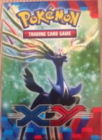 My New pokemon theme deck XY by jomy10