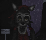 FNAF ~ Patchy the Pirate Dog by SonicFazbear15