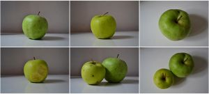Apple [Stock] by IvaxXx