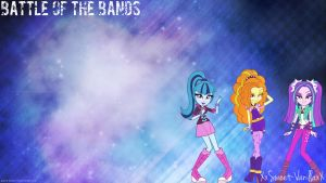 Battle Of The Bands background by XxSweet-VanillaxX