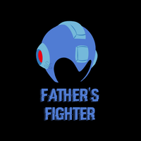 Father's Fighter by Sigma-the-Enigma