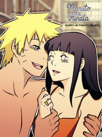 NaruHina by TwilHina