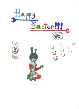 Easter 06 by UnstableYouth