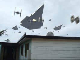Empire over my house by Affet-kak