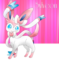 Sylveon by Xernah