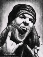 Alexi Laiho 3 by MonicaHooda