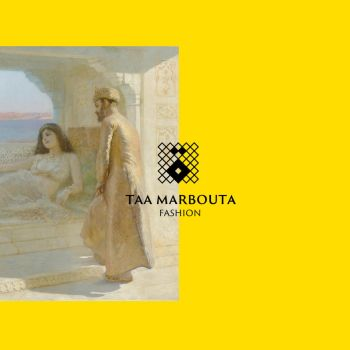 Taa Marbouta Brand by hamoud