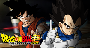 Goku-Vegeta. Universe Survival by Koku78