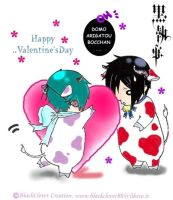 ..Happy Valentine'sDay by bc-hell
