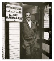Park your car, mate? img016, with story by harrietsfriend