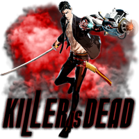 Killer Is Dead v2 by POOTERMAN