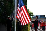 Flag Raising Full by BellonaRose