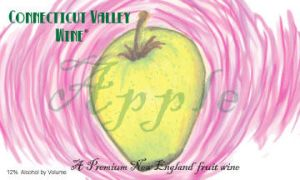 CT Valley Apple wine by Sombraluz-Images