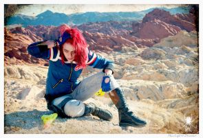 Party Poison by Maru-Light