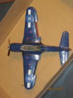 Sbd Dauntless: Top View by cloudyrainbow561